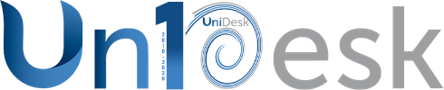 UniDesk Logo